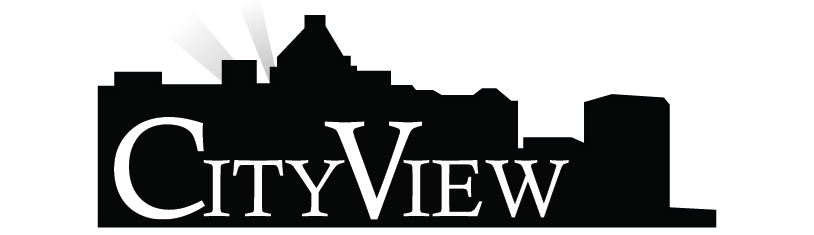 CityView Apartments Logo