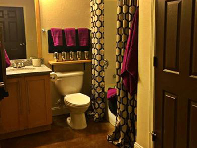 Bathroom Fitters at CityView Apartments, North Carolina, 27406