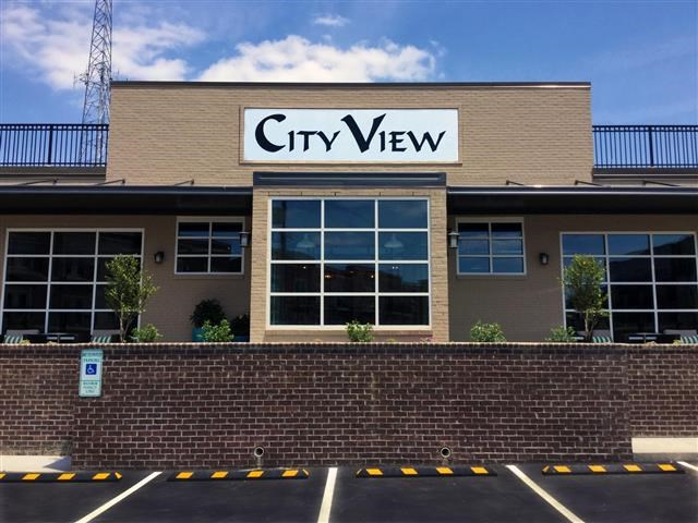 Wheelchair Access at CityView Apartments, Greensboro, NC, 27406