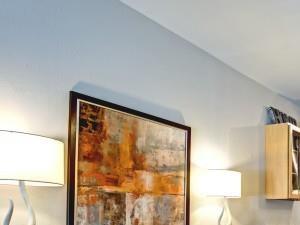 Dining Room at CityView Apartments, Greensboro, 27406