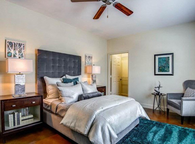 Large Bedroom at NorthPoint at 68, North Carolina