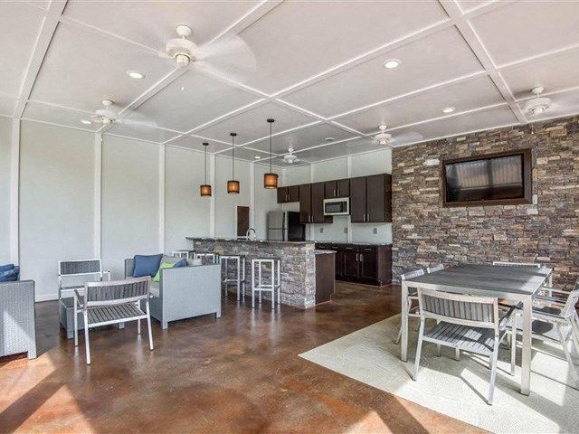 Summer Kitchen at Bacarra Apartments, North Carolina, 27606