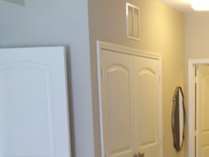 Live in Cozy Bedroom Interior at Bacarra Apartments, Raleigh, NC, 27606