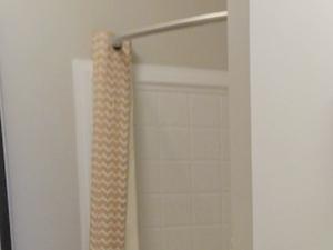 Spacious Bathrooms at Bacarra Apartments, Raleigh, NC