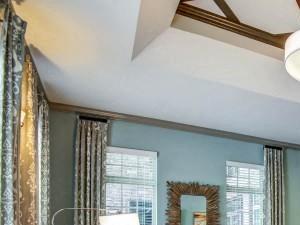 Upgraded Community Space Interiors at Bacarra Apartments, North Carolina, 27606
