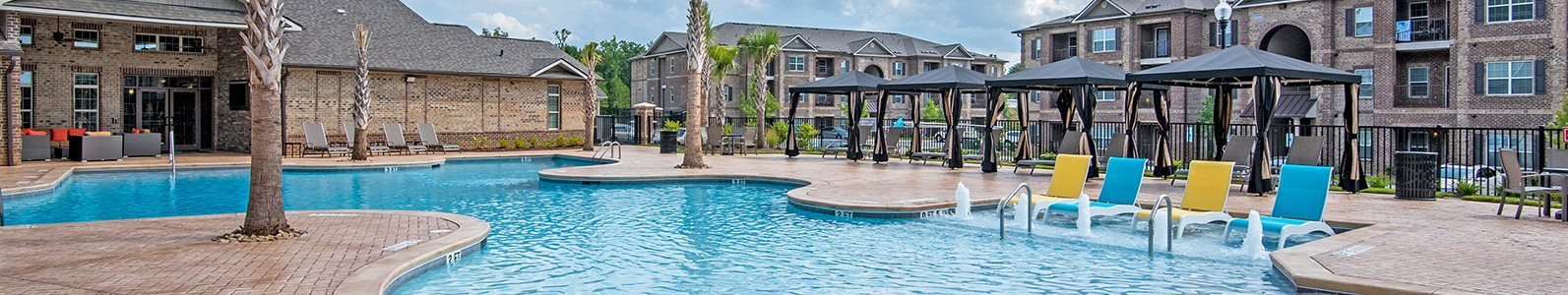 Resort-Style Pool at Maystone at Wakefield, North Carolina, 27614