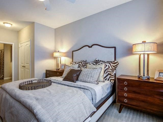Large Bedroom at Maystone at Wakefield, Raleigh, NC