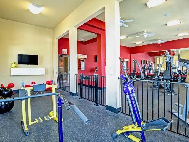 Children's Fitness & Activity Center at Village at Town Center, Raleigh, 27616