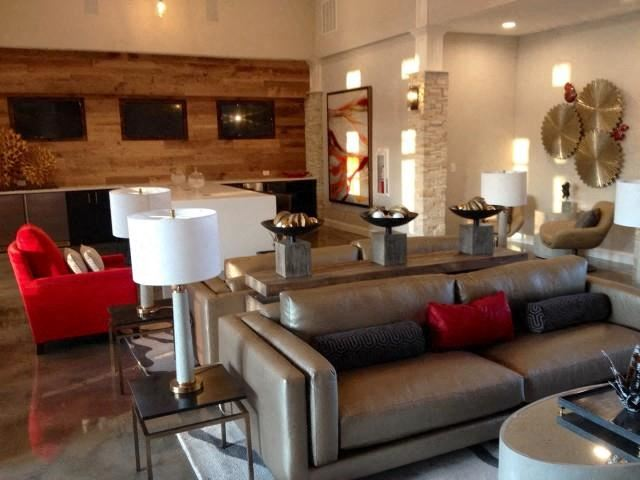 Large Interactive Clubhouse at Everwood at the Avenue, Tennessee