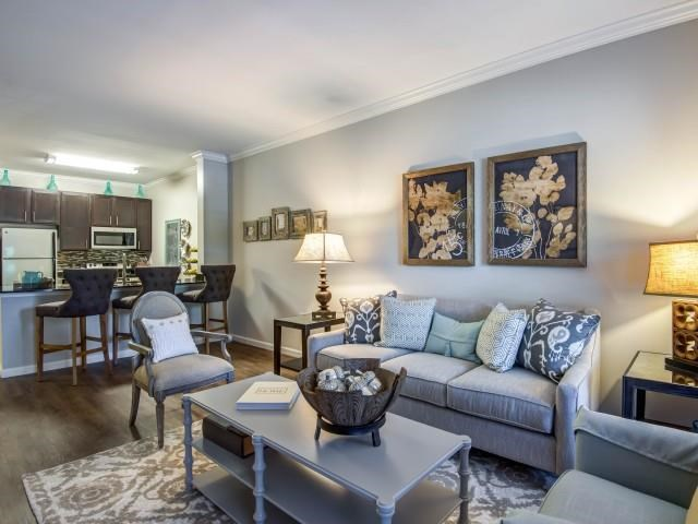 Spacious Floor Plans at Everwood at the Avenue, Tennessee, 37129