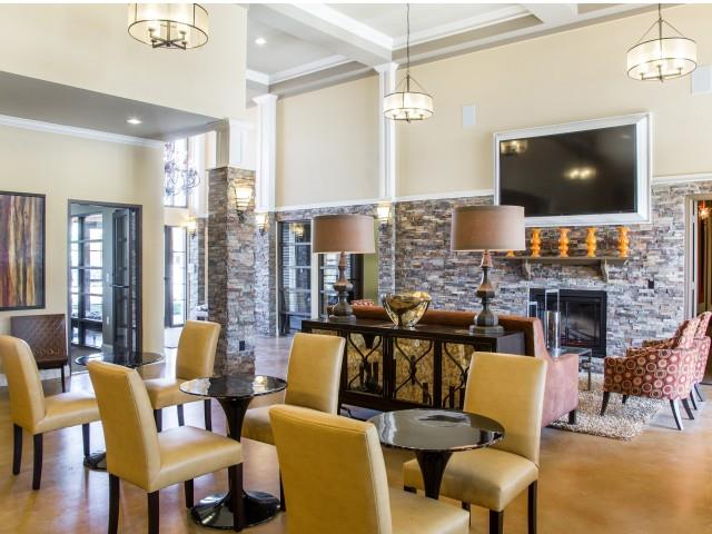 Clubhouse And Family Entertainment Area at Arrington Ridge