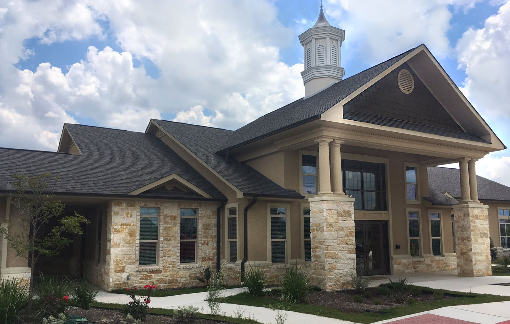 Beautiful Brick Construction at Arrington Ridge, Round Rock, 78665