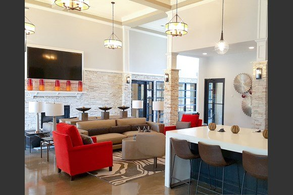 Luxury Apartments With Clubhouse In Asheville Nc Greymont Village