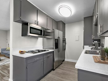 11220 Moorpark Street Studio-3 Beds Apartment for Rent Photo Gallery 1