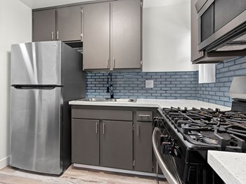 14500 Olive View Drive 1-2 Beds Apartment for Rent Photo Gallery 1