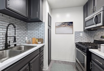 5447 White Oak Ave 2 Beds Apartment for Rent Photo Gallery 1