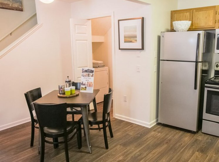 2 level unit  at The Village at Avon Apartments in Avon, OH