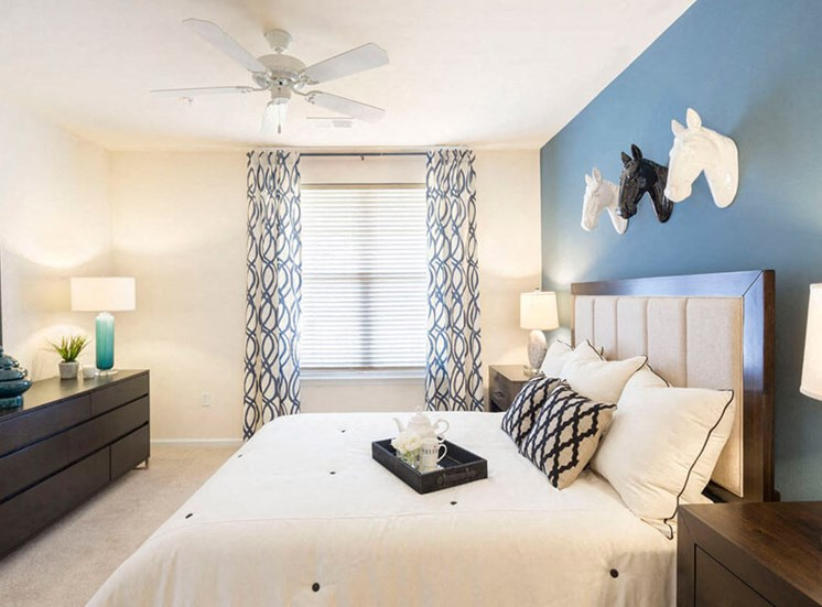 Light filled sunny at Westwind Farms Apartments in Ashburn, VA