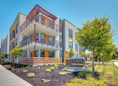 Premier Apartment Community at Elan Menlo Park, Menlo Park