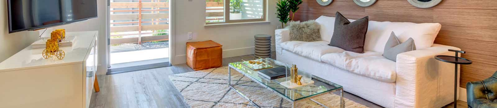Luxurious Interiors at Elan Menlo Park, Menlo Park