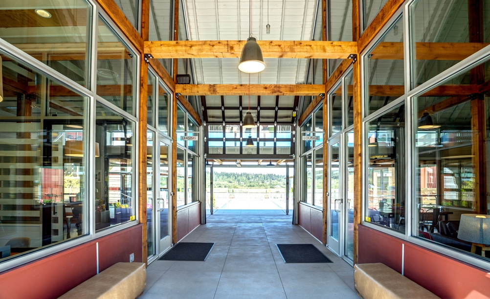 Community Clubhouse at Bailey Farm, Bothell