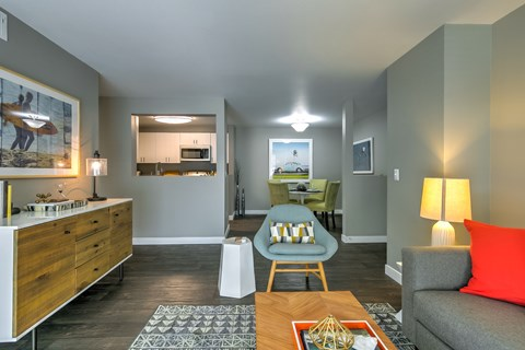 Whitewater Park Apartments|Livingroom