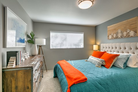 Whitewater Park Apartments|Bedroom