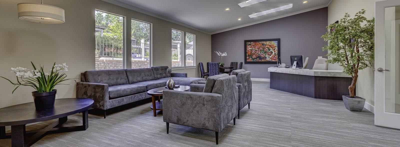 The Onyx Apartments Redmond Wa