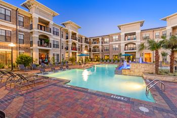 5201 Collin McKinney Pkwy 1-3 Beds Apartment for Rent Photo Gallery 1