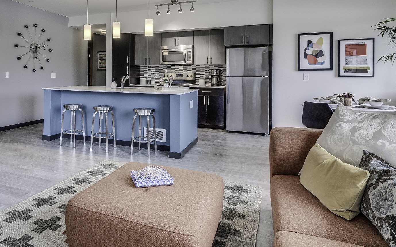 Luxury Apartments in Bellevue, WA | Liv Apartment Homes