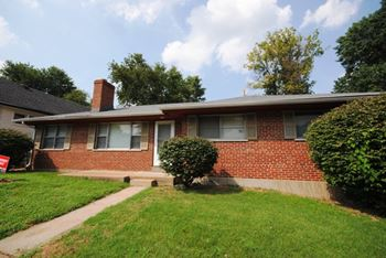 6931 Nashville 3 Beds House for Rent Photo Gallery 1
