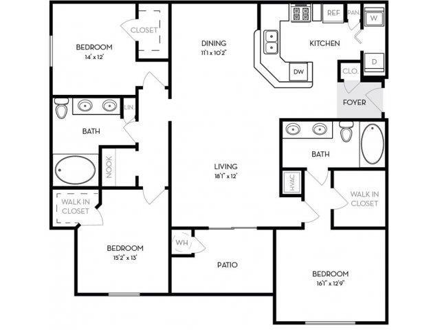 Windom Floor Plan 7