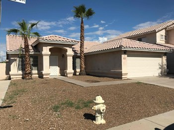 1420 W MICHELLE Dr 3 Beds House for Rent Photo Gallery 1