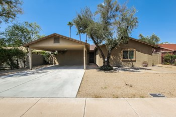 2722 E CACTUS Rd 3 Beds House for Rent Photo Gallery 1