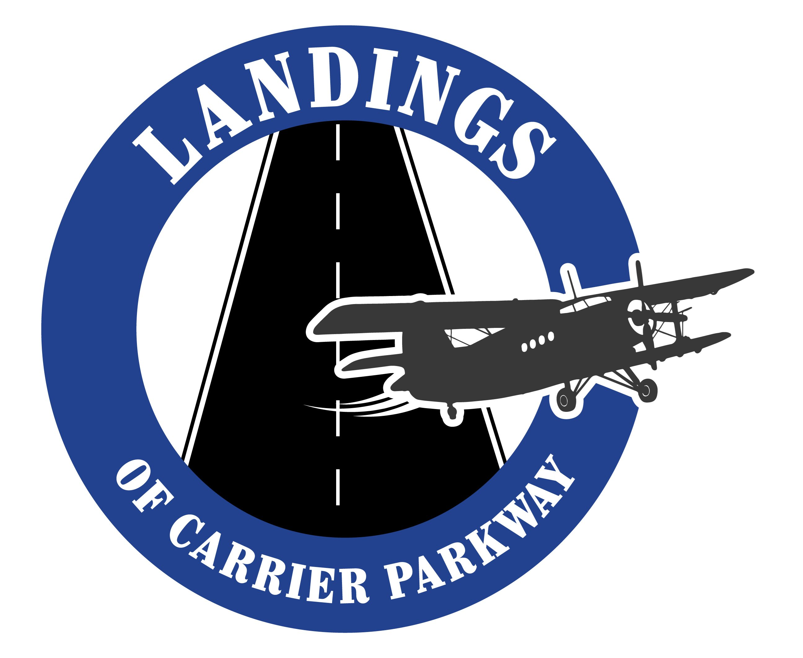 Map And Directions To Landings Of Carrier Parkway