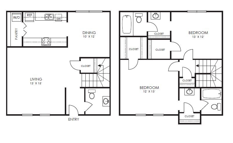 B5TH Floor Plan 7