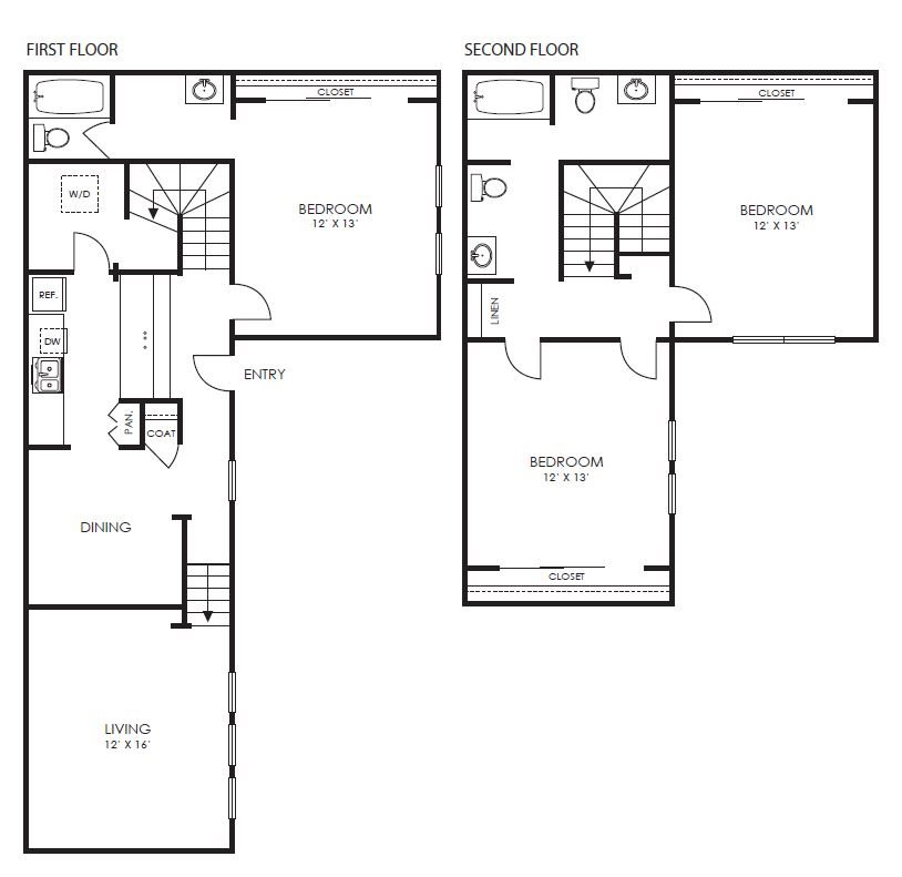 C2 Floor Plan 9