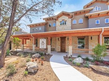 11650 Alamo Ranch Pkwy 1-3 Beds Apartment for Rent Photo Gallery 1