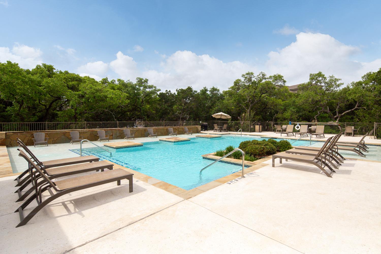 twin creeks pool