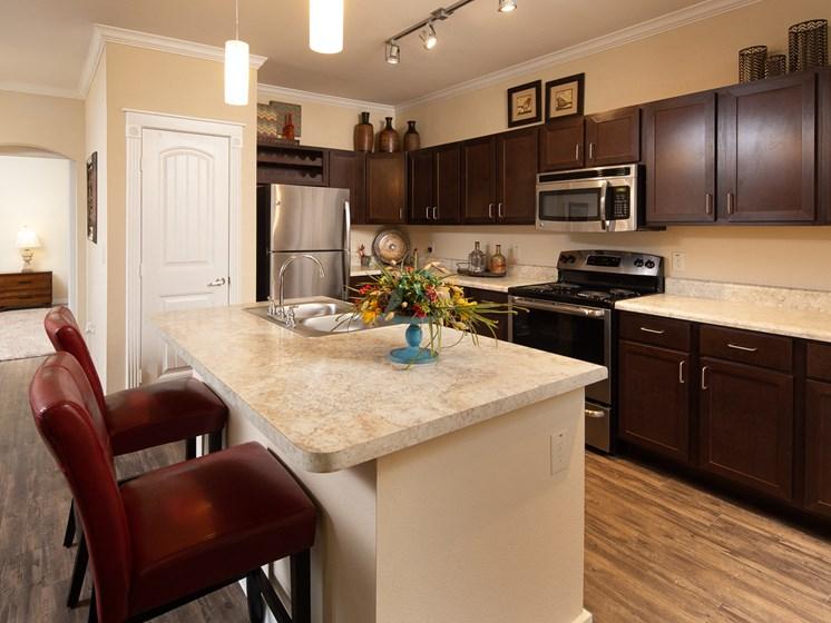 Twin Creeks Kitchen
