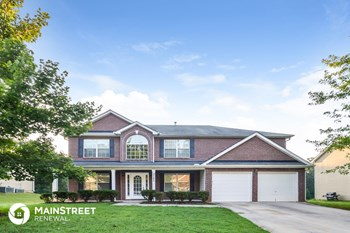 3783 Busby Mill Ct 4 Beds House for Rent Photo Gallery 1