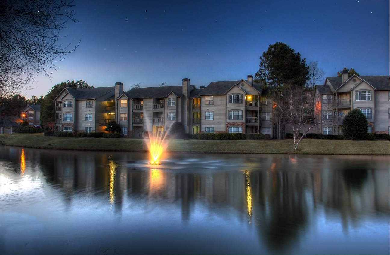 Wesley Place Apartments In Lawrenceville Ga