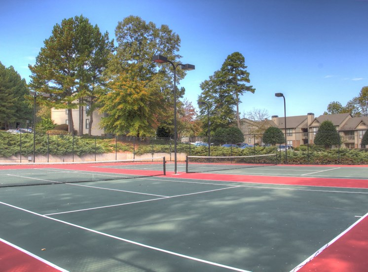 Luxury Apartments in Lawrenceville| Wesley Place Apartments | Amenities