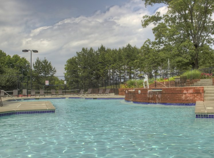 Luxury Apartments in Lawrenceville| Wesley St. Claire Apartments | Relax Resort Style at Wesley St Claire