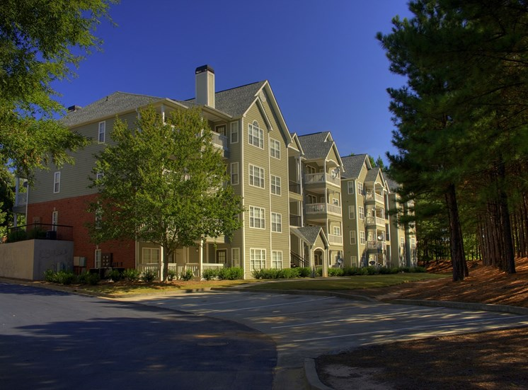 Luxury Apartments in Lawrenceville| Wesley St Claire Apartments | Welcome to Wesley St. Claire