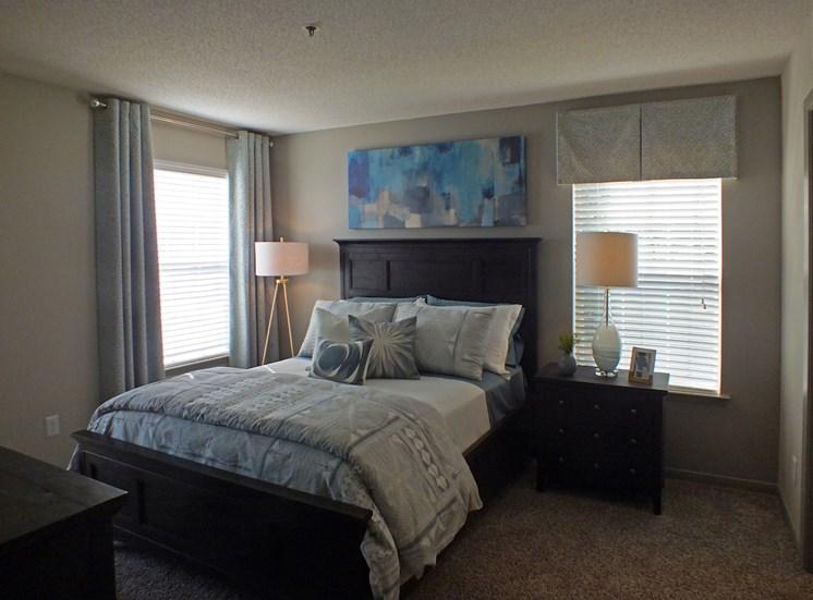 Viera Apartments in Aiken, SC 29803 spacious bedroom