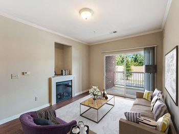 Apartments in Richmond