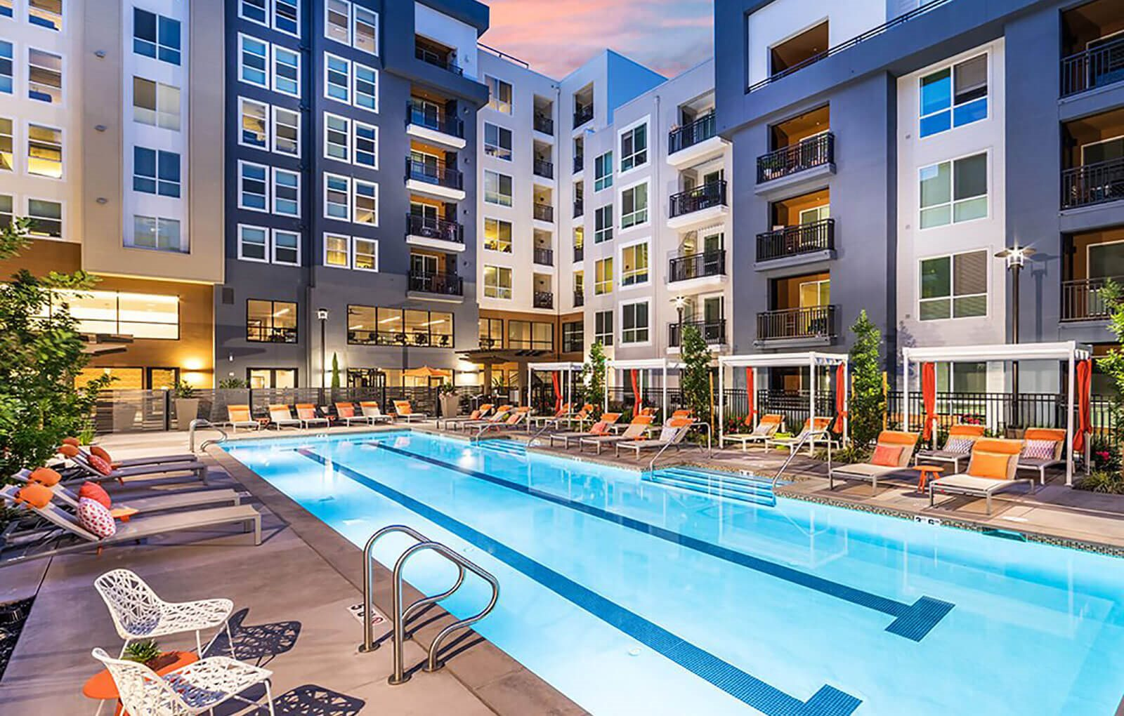 808 West Apartments Apartments For Rent In San Jose Ca