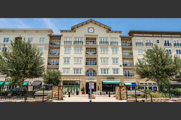 The Lofts At Watters Creek By Arium Apartments 935 Garden Park Dr Allen Tx Rentcafe