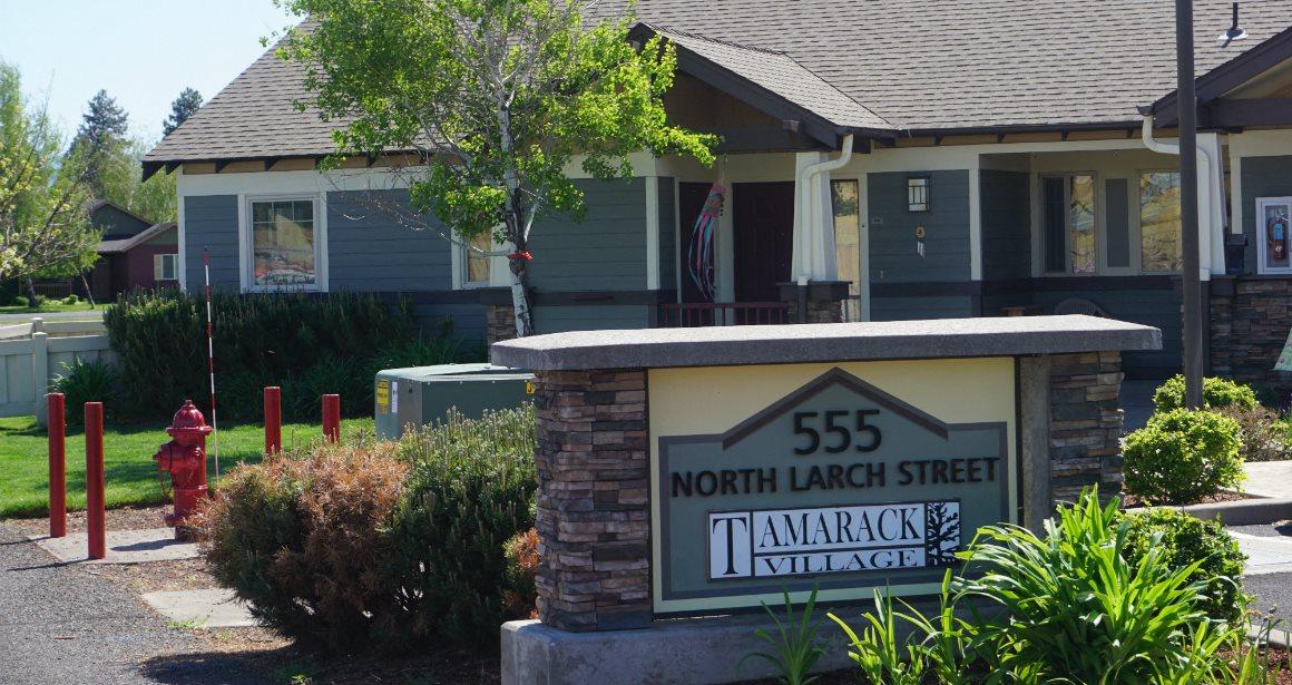 Tamarack Village Apartments In Sisters Or